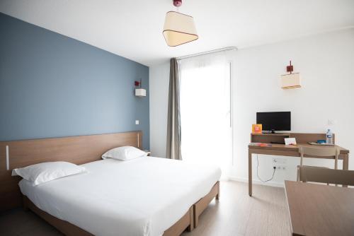 . Zenitude Hôtel-Résidences Narbonne Centre