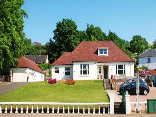 The Willows - Accommodation - Fort William