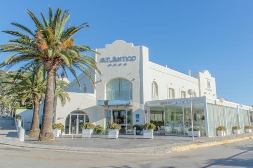 . Hotel Atlántico