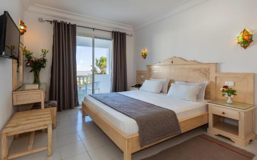 Hotel Zodiac zdjęcia pokoju