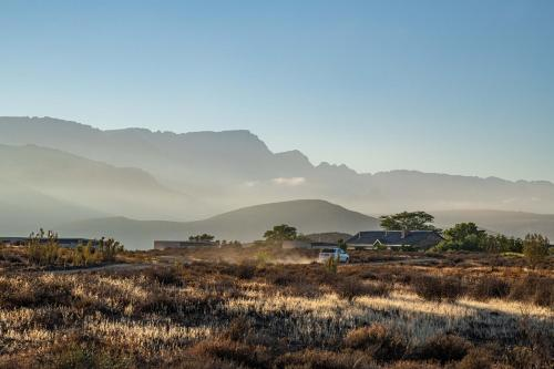 Old Klawer Road, Clanwilliam, Western Cape, South Africa.