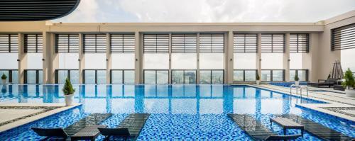 . Luxury Apartment Danang Beach