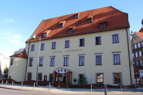 . Ringhotel Jägerhof