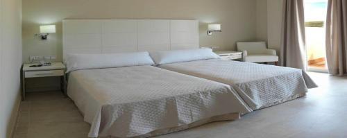 Suite Junior Hotel Atlántico 4
