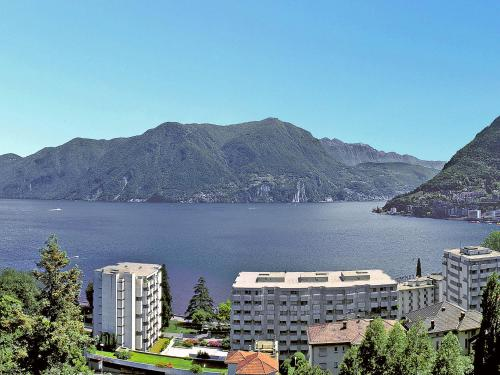 Apartment Majestic (Utoring), 6900 Lugano