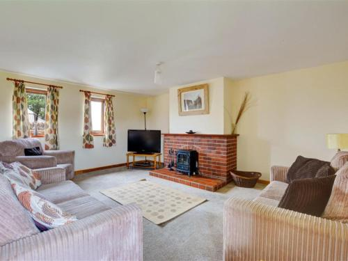 Holiday Home Miller's Rest, Boyton, Cornwall