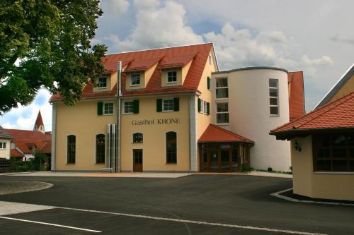 . Landgasthof Krone