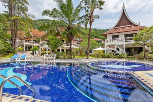 Large 4 Bedrooms Villa in Kamala Large 4 Bedrooms Villa in Kamala