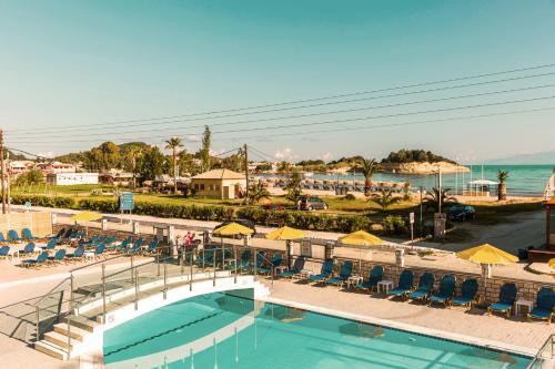 Фото отеля Hotel Mimosa