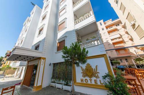 . Fiore Hotel