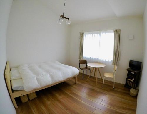 ???? - Accommodation - Sanmu