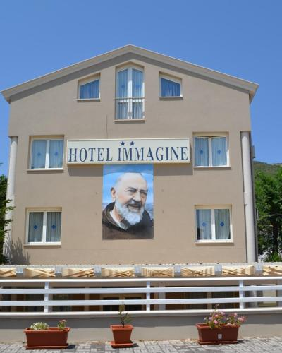 . Hotel Immagine