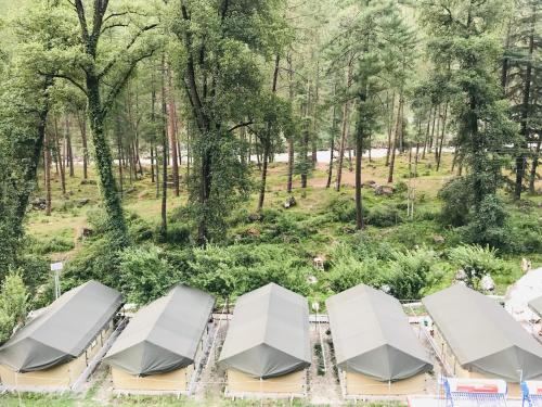 North Deodar Camps