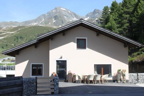 Ferienwohnungen Alpina Kühtai
