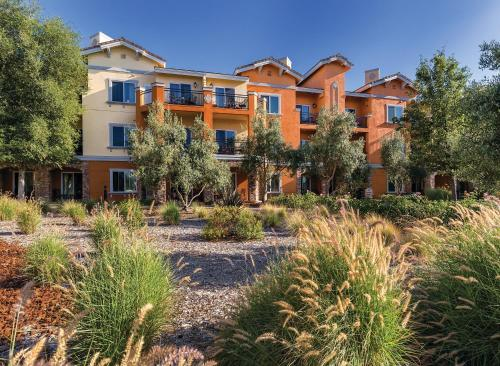Vino Bello Resort - Napa, CA CA 94558