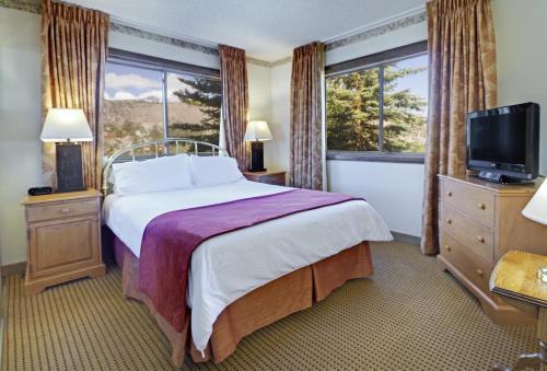 Heidelberg Inn - Hotel - June Lake