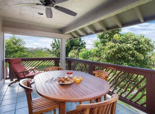 Wyndham Kona Hawaiian Resort - Kailua Kona, HI HI 96740