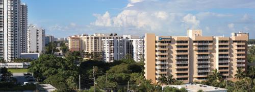 Club Wyndham Santa Barbara - Pompano Beach, FL FL 33062