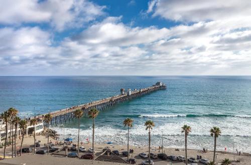 Club Wyndham Oceanside Pier Resort - Oceanside, CA CA 92054