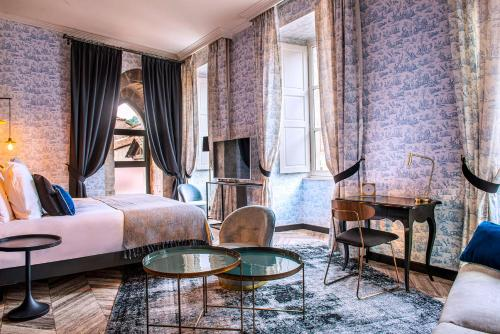 __{offers.Best_flights}__ Hôtel Mercure Figeac Viguier du Roy