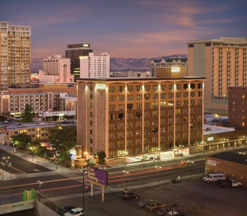 WorldMark Reno - Accommodation