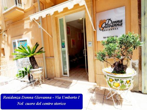 Residenza Donna Giovanna