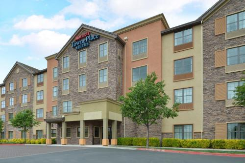 TownePlace Suites by Marriott Sacramento Roseville - Hotel