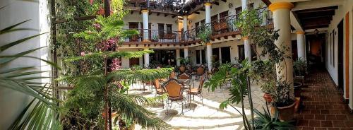 . Hotel Grand Maria