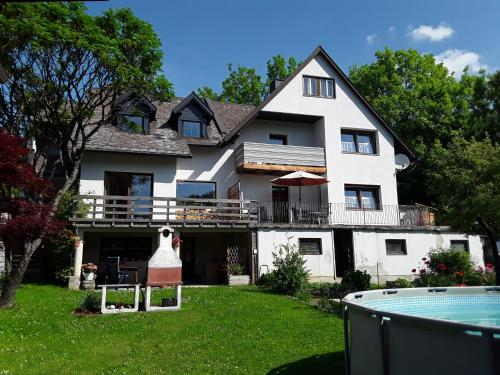 Gästehaus Zick - Apartment - Liezen