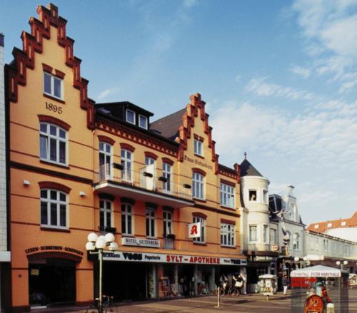 . Hotel Gutenberg