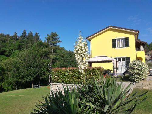 B&B Oasi Verde - Accommodation - Corvara