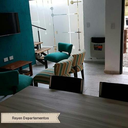 Rayen Departamentos In Merlo Argentina Reviews Prices