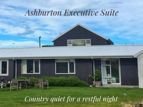 Ashburton Executive Suite