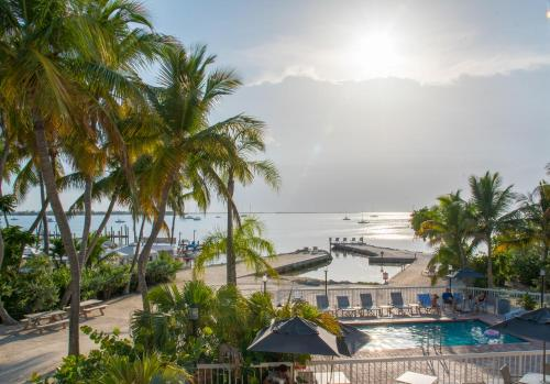. Bayside Inn Key Largo