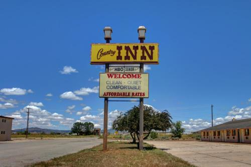 Country Inn Beaver Utah - Hotel - Beaver