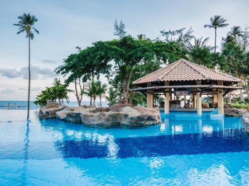 Indra Maya Pool Villas