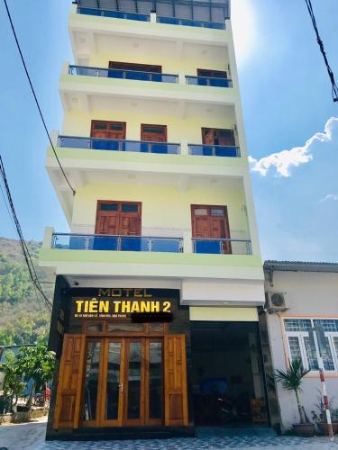 Motel Tien Thanh 2, Nha Trang