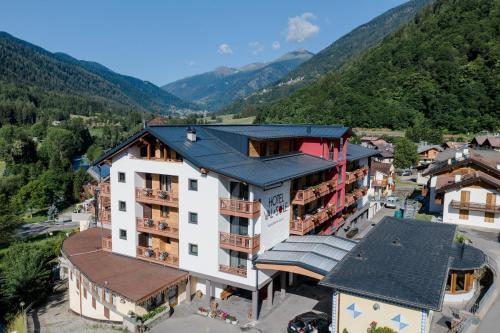 Hotel Val Di Sole - Marilleva