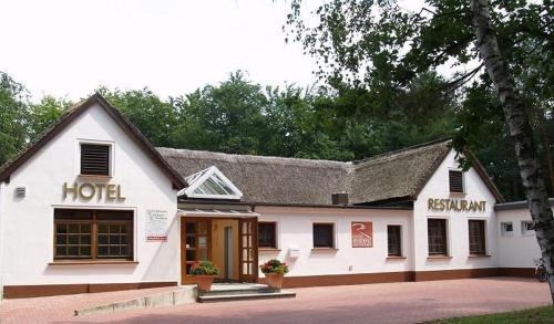 . Kleine Residenz am Tierpark