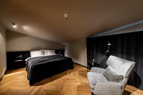 Maestro Design Hotel, Liepaja