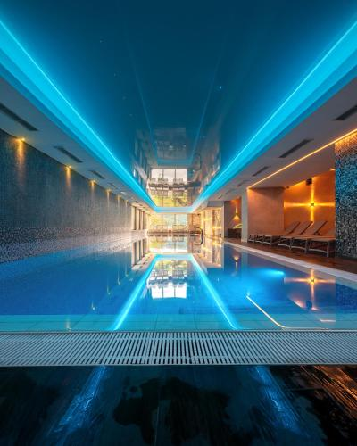 . Grand Hotel Belvedere