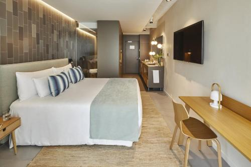 Superior Double Room Ohla Eixample 32