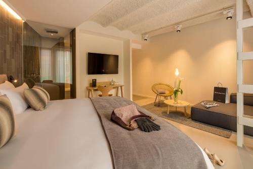 Junior Suite Ohla Eixample 44