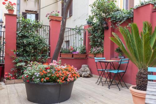 HotelMonti Garden