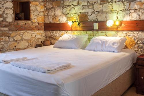 Zeytinbagi Hotel, Edremit