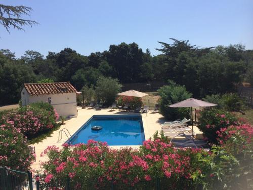 Villa Côte Vermeille - Chambre d'hôtes - Argelès-sur-Mer