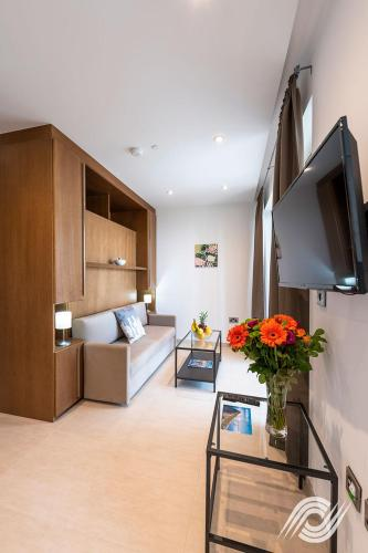 Westone Luxury Self Catered Apartments, Gibraltar