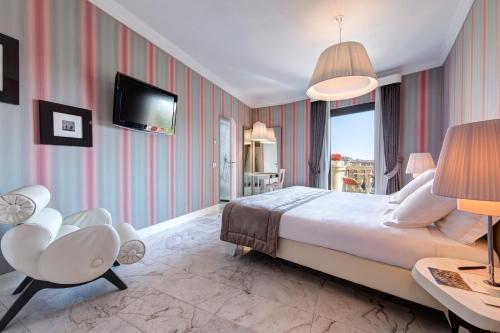 Grand Hotel Palace Rome - image 13