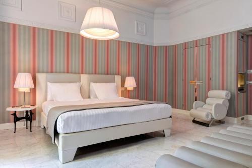 Grand Hotel Palace Rome - image 8