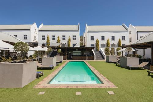 Foto - Protea Hotel by Marriott Cape Town Durbanville